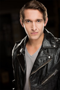 MacKenzie Brown Actor Headshot